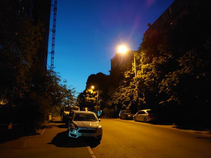 "Обзор Sony Xperia 1: ""высокий"" флагман с 4K HDR OLED дисплеем-272"