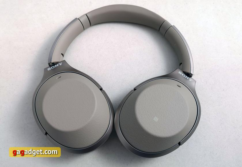 Лучшие полноразмерные беспроводные наушники с шумоподавлением-13