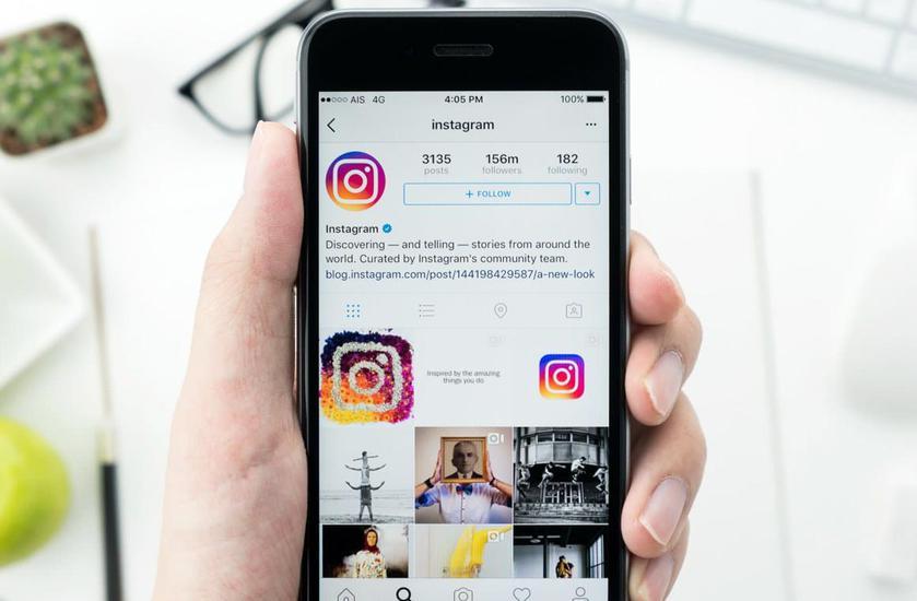 В Instagram Stories теперь можно делать покупки