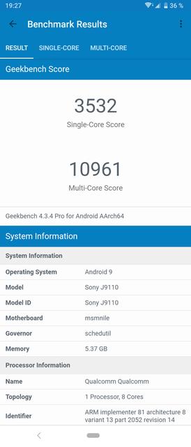 "Обзор Sony Xperia 1: ""высокий"" флагман с 4K HDR OLED дисплеем-94"