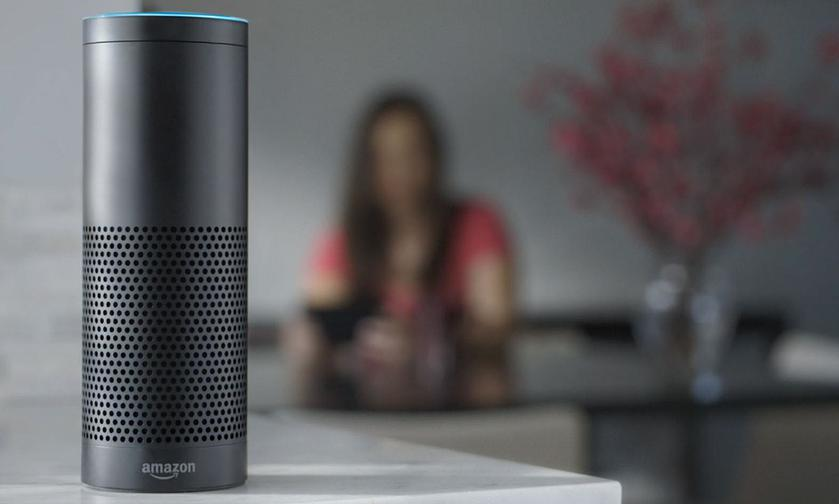 Voice Assistant Alexa will soon appear on a PC with Windows