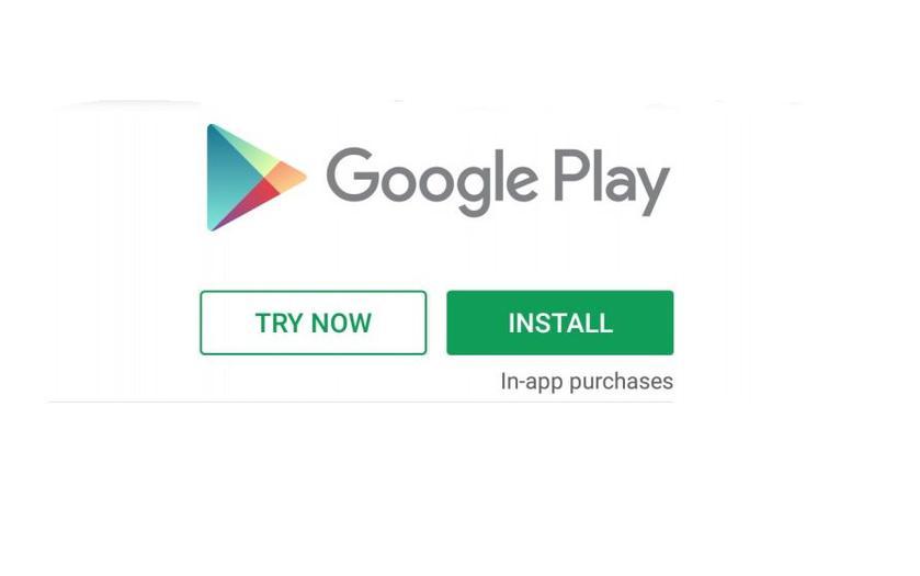Теперь Google Play позволяет запускать игры без установки