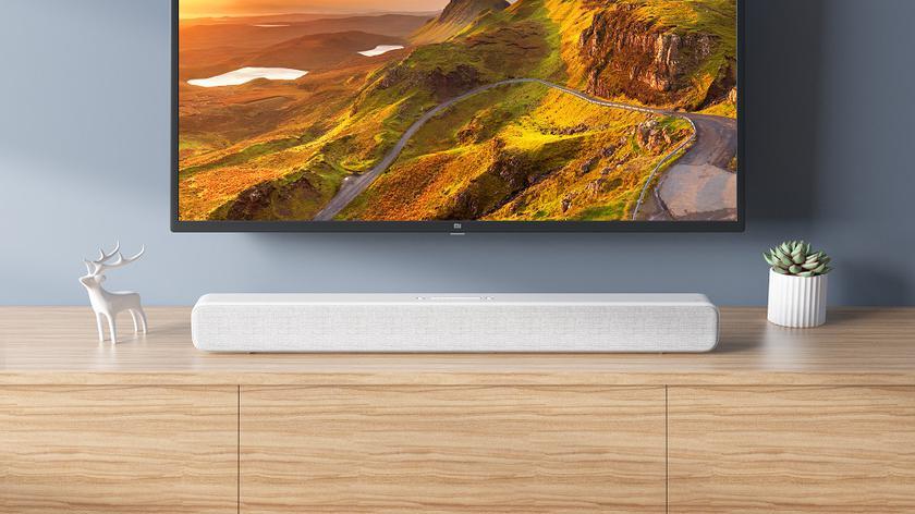 50-дюймовый 4K-телевизор Xiaomi MiTV 4C оценили в $350