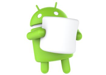 Android M теперь Android 6.0 Marshmallow