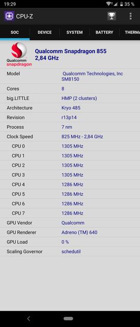 "Обзор Sony Xperia 1: ""высокий"" флагман с 4K HDR OLED дисплеем-97"