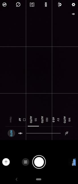 "Обзор Sony Xperia 1: ""высокий"" флагман с 4K HDR OLED дисплеем-249"