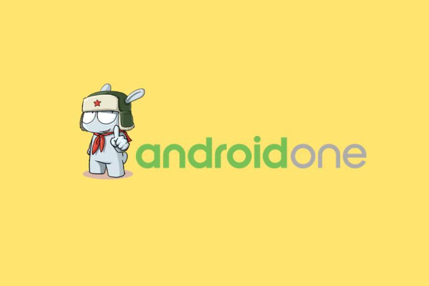 Вместе с Xiaomi Mi A2 могут представить ещё один смартфон на Android One