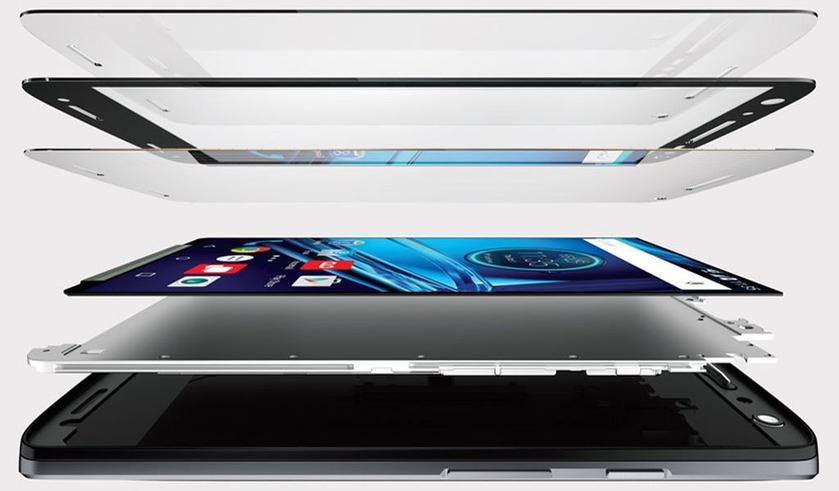 Обзор Moto Z2 Force: флагманский смартфон с небьющимся экраном-22