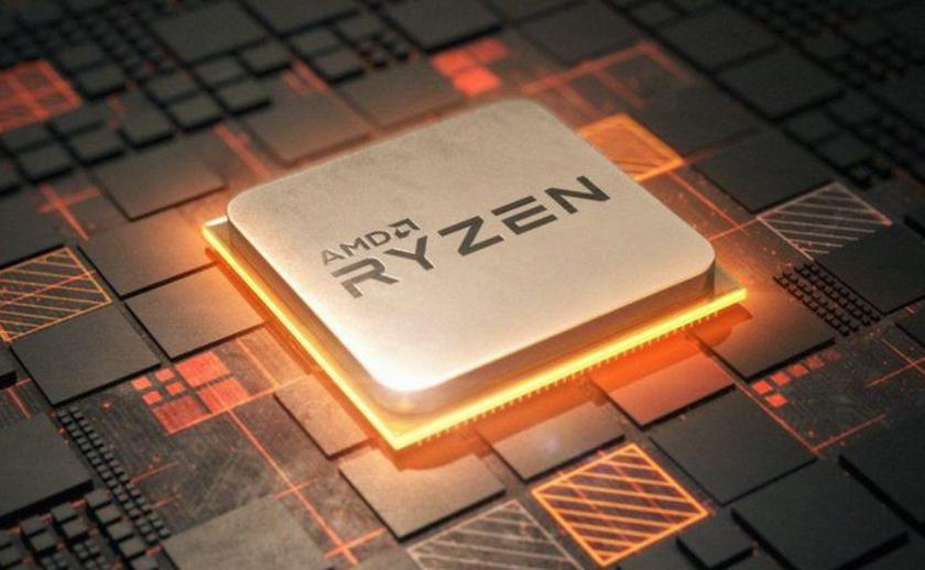 Sony начала работать сархитектурой процессоров AMD Ryzen