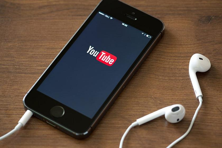 Youtube now supports full-screen vertical video on iPhone
