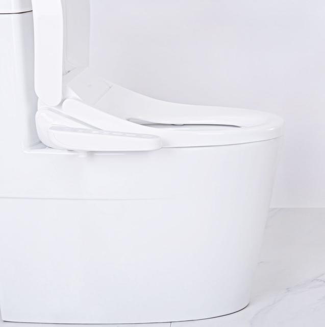 Представлена уникальная «умная» крышка для унитаза— Новинка отXiaomi