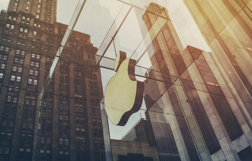Apple восьмой год подряд становится самым дорогим брендом в мире по версии Forbes