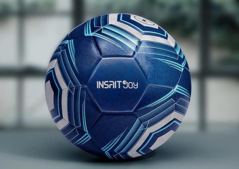 Xiaomi представила «умный» футбольный мяч дешевле $50
