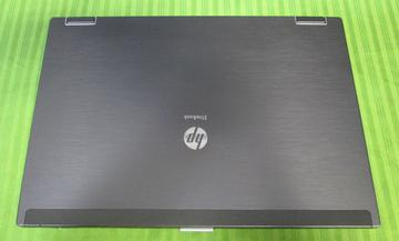 HP EliteBook 8440w i5 M520 4GB-RAM 320GB HDD Nvidia