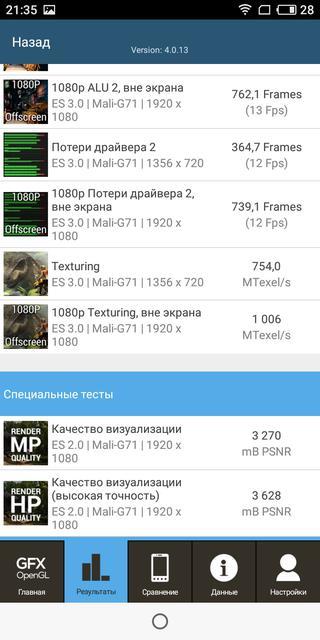 Обзор Meizu M6s: первый смартфон Meizu c экраном 18:9 и новым процессором Exynos-46