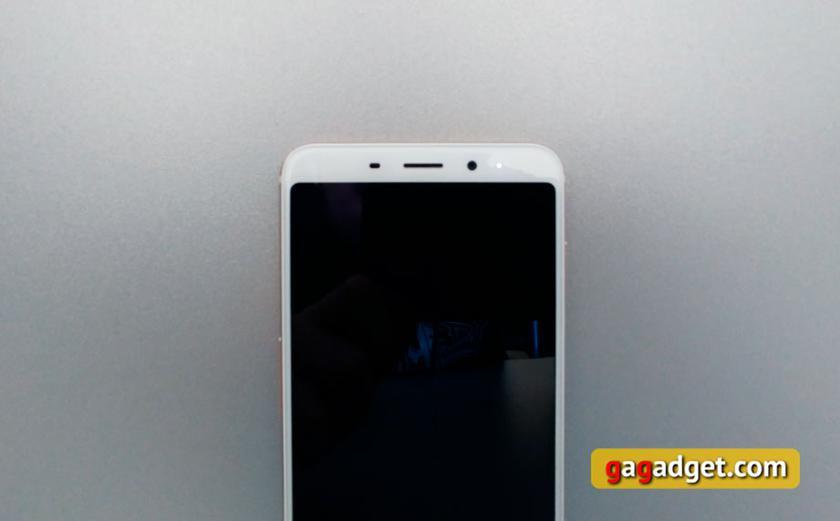 Обзор Meizu M6s: первый смартфон Meizu c экраном 18:9 и новым процессором Exynos-6