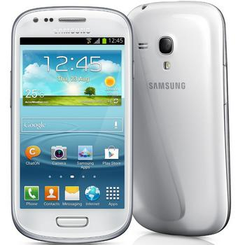 Samsung Galaxy S III Mini