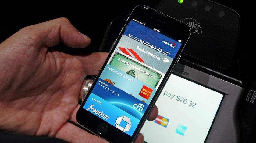 apple's approach to mobile payments a