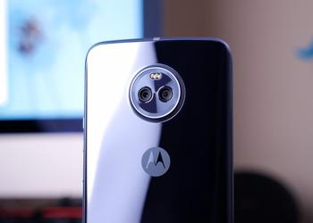 Moto X4 Android One получает обновление до Android 8.0 Oreo