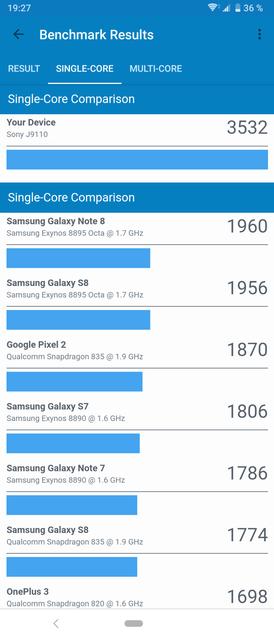 "Обзор Sony Xperia 1: ""высокий"" флагман с 4K HDR OLED дисплеем-95"