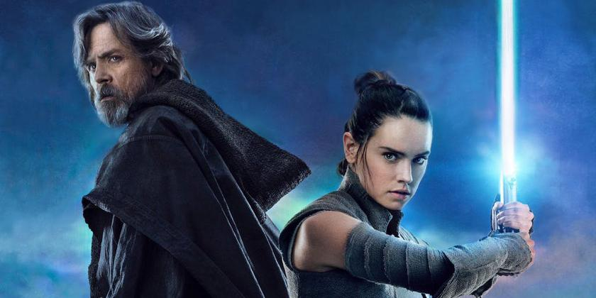 """The best episode of the saga"": Critics are delighted with the new Star Wars"