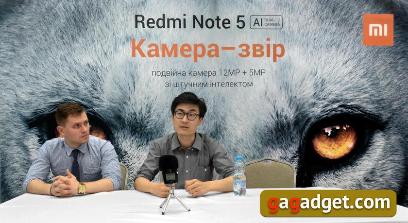 Стивен Ван, Xiaomi: мы не боимся конкурентов, потому что не считаем их конкурентами-36