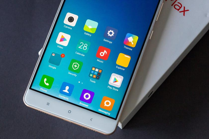 New rumors about Xiaomi Mi Max 3: frameless screen, Snapdragon 660 chip and support for Quick Charge 4.0