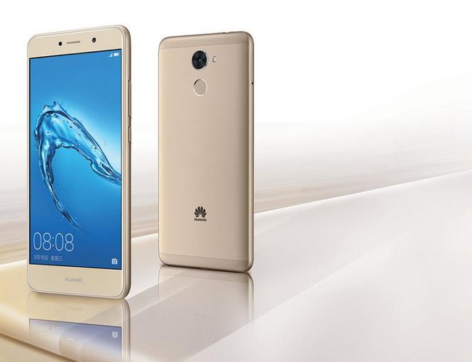 Смартфон Huawei Y7 Prime получил аккумулятор на4000 мАч