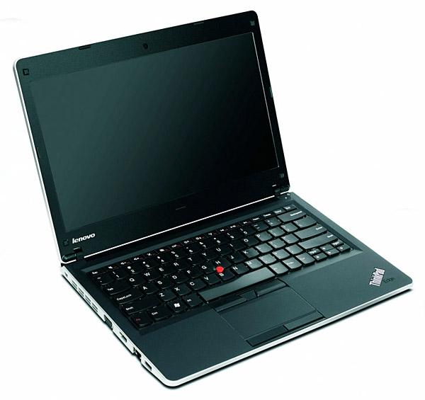 Компания Lenovo представила новые пополнения семейства бизнес-ноутбуков...