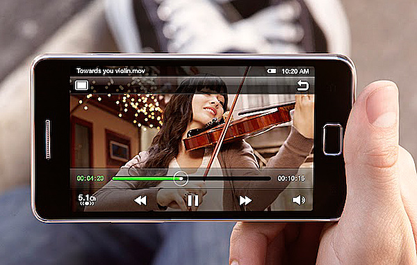 Samsung Galaxy S II представлен официально-4