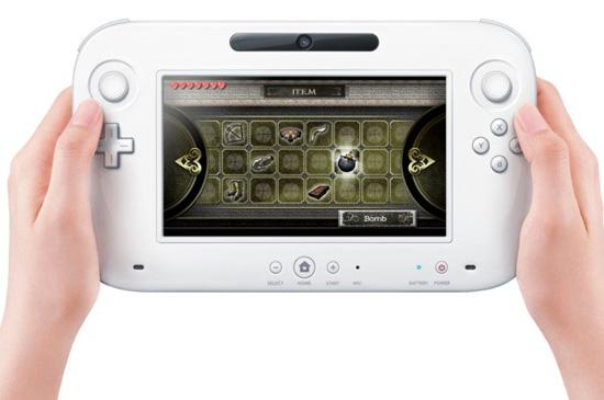 Wii U предзаказы