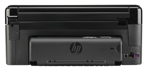 Обзор струйного МФУ с поддержкой AirPrint HP Photosmart Premium C310 -4