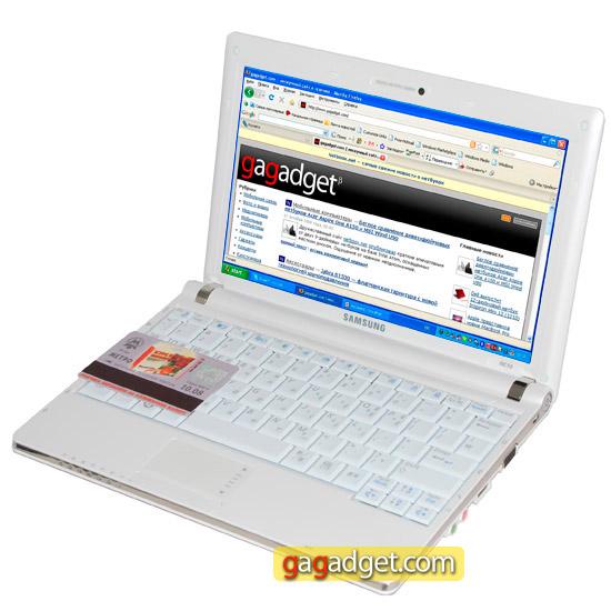 Нетбук Samsung Nc10 Руководство Пользователя