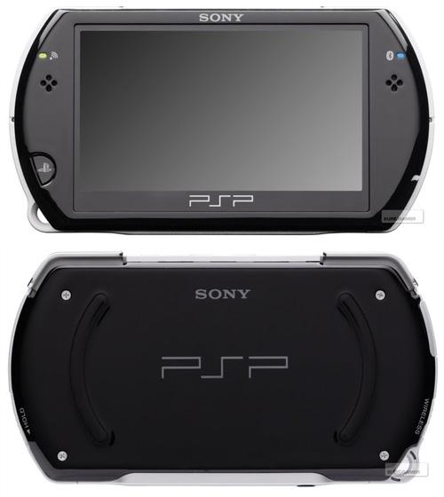 Sony Psp Go 2 : Sony psp go новая приставка будет слайдером gagadget