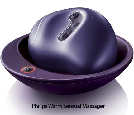 Искусная эротика: телесные массажёры Philips-4