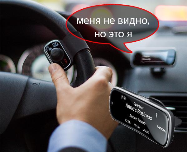 Обязательные гаджеты в авто