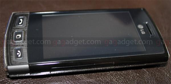 телефона LG GM360,
