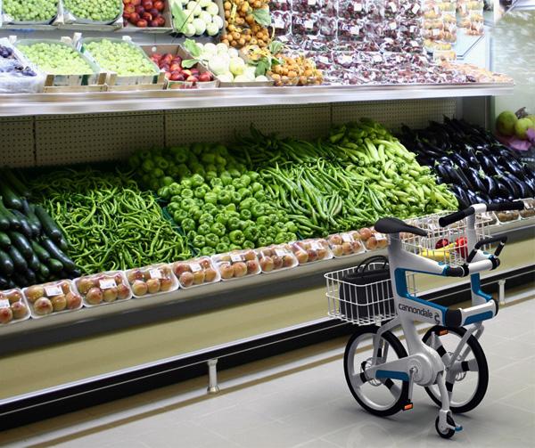 тележка для супермаркета Cannondale