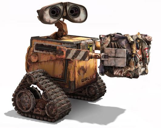 Десять самых известных роботов в кино