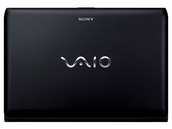 Sony vaio vpc-yb2l1r/b