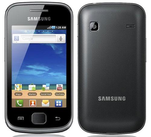 Samsung galaxy gio gt s5660 драйвер