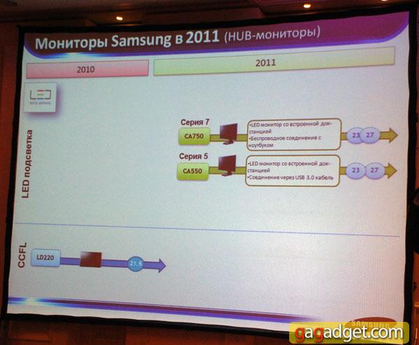 Samsung 2011 года-12