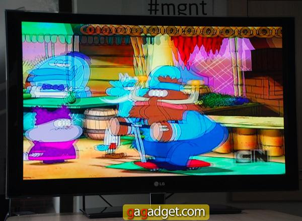 Самый домашний 3D-кинотеатр: обзор телевизора LG 42LW4500 Cinema 3D-3.