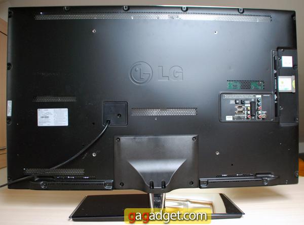 Jg lw4500 3d руководство