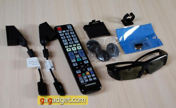 Как Подключить Очки 3D К Телевизору Samsung