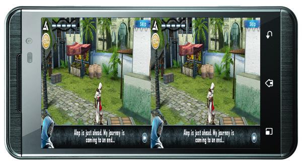 Gameloft HD Games: Assassin's Creed: Altaïr's Chronicles ...
