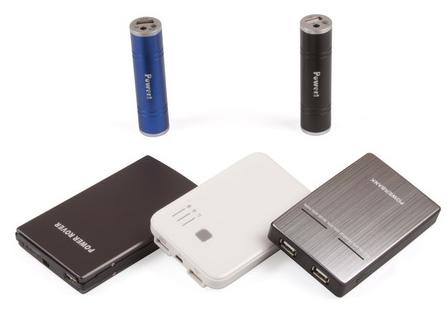 Как сделать переносной аккумулятор для телефона