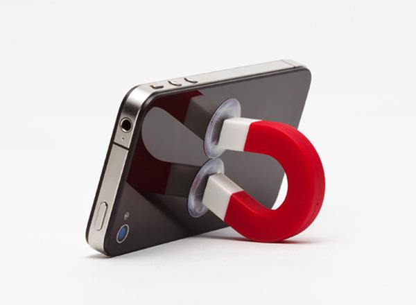 Магнитный держатель своими руками для телефона