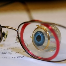 Ученые разработали прототип искусственного глаза