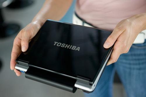 Показатели ноутбука Toshiba NB100 и его версий